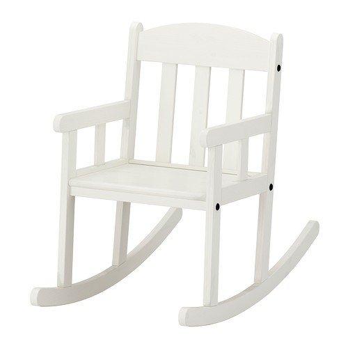 ikea sundvik kinder schaukelstuhl farbe wei wei er kinder schaukelstuhl gesucht. Black Bedroom Furniture Sets. Home Design Ideas