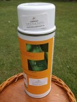 Rattanpflege,Rattanlack,Aufarbeitung + Schutz. Euro 39,75/L, honig-transparent von Korbhaus Gesthüsen - 1